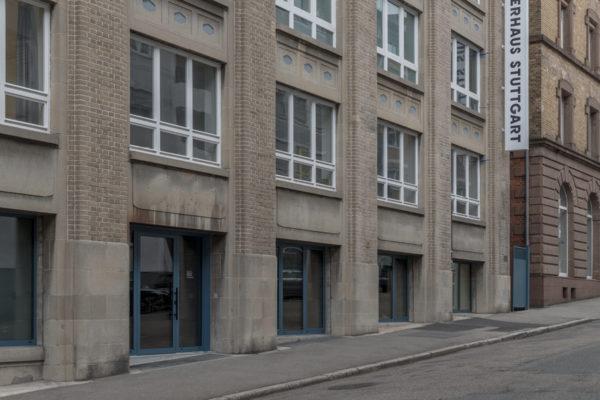 Kunstlerhaus-Stuttgart